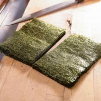 Quality Roasted Seaweed Yaki Sushi Nori 50sheets for sale