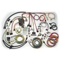 China 1957 Chevy Passenger Car Classic Update Series Complete Wiring Kit on sale