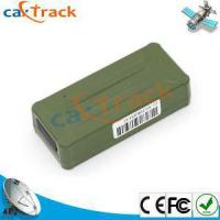 China GPS Tracker Magnetic Car Tracking Device on sale