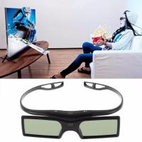 Consumer Electronics BH-212 Bluetooth 3D Shutter Active Glasses