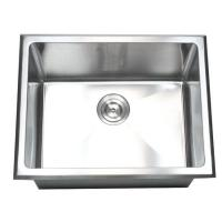 Quality drop in laundry sink stainless steel for sale