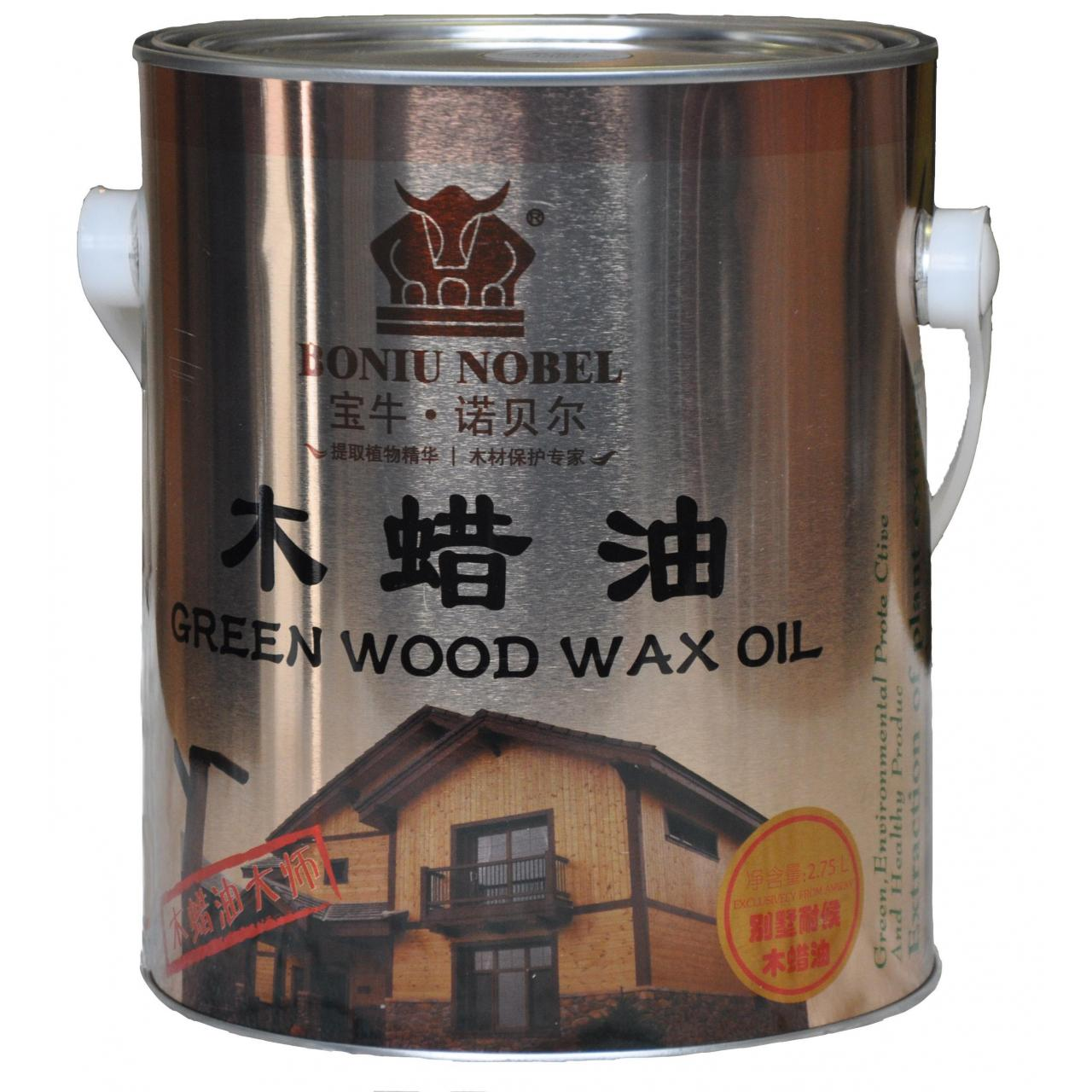 Quality Outdoor series Outdoor wood oil villa for sale