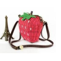 CABG-112 NO.: ST-17601 Straw Bag