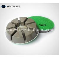 Quality Granite/marble grinding tools White cleanng pads 4200 for sale