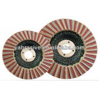 Quality Diamond lapping disc for glass and stones for sale