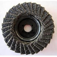 Quality Abrasive Silicon Carbide 4.5 inches Flap Disc for sale