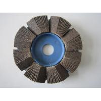 Quality Saving Cool top flap disc/ abrasive flap discs for sale
