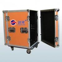 Stage consumables series 10U before and after the door cabinets