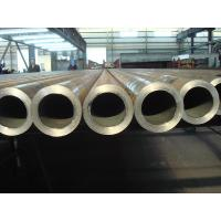 Steel seamless tube
