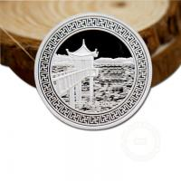 metal coin Package:Opp bag unit piece