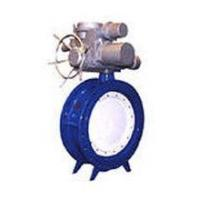 Butterfly Valve Electric Butterfly Valve