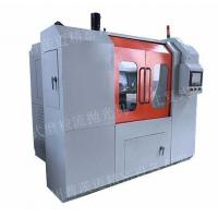 Quality Abrasive Flow Equipment Reciprocating abrasive particle flow polishing machine for sale