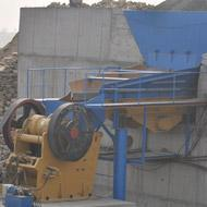 construction concrete crusher manufacturer