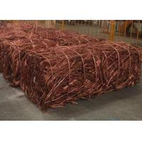 Products copper scrap