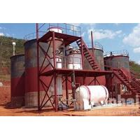 products Desorption Electrolysis System