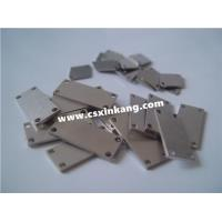 Quality Compound Sputtering Targets for sale