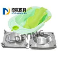 Quality Children wash basin plastic injection mold for sale