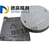 Quality Composite Material Manhole Cover Mould for sale