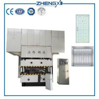 Quality 3600T Hot Sale Steel Door Embossing Hydraulic Press Machine for sale