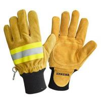 Personal Protective Equipment High quality fire fighting gloves