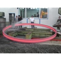 Quality Forging ring wrought iron forged rings cast iron manufacturer for sale