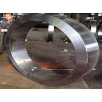 Quality Forging ring China producer wrought iron rings for Plateaux for sale
