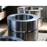 Quality Forging ring MS backing ring for Exeter for sale