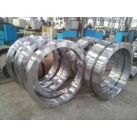 Quality Forging ring Forged D Ring with Strap for Balikesir for sale