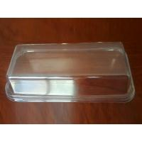 Sandwich Boxes Rectangular pulp cap