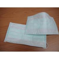 Respiratory Protection JM602 Surgical Face Mask Pleated Ties