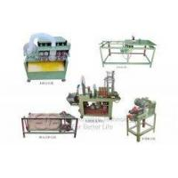 Hot Selling Round Disposable Wooden Chopsticks Making Line