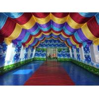 Quality China 2018 popular inflatable wedding tent for sale for sale