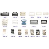 Fall Protection Belt Buckles Fall-Protection Hardware