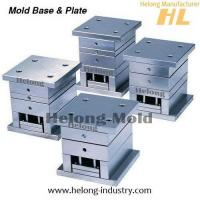 Quality Mold Base & Plate S45C & S50CMold Base and Plate for sale