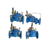Quality Valves Hydraulic Control Valve for sale