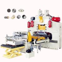 Buy cheap CNC Punching Machine from wholesalers