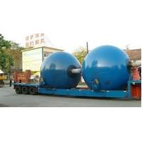 Buy cheap Pulping equipment Steamed ball from wholesalers