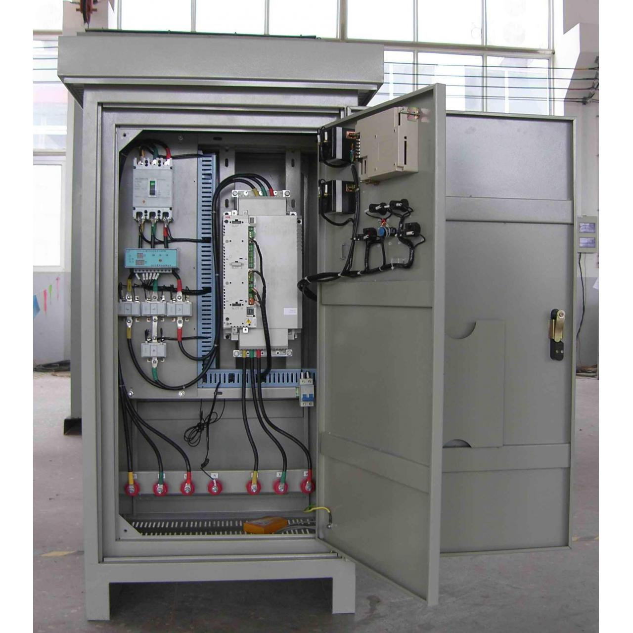 Buy cheap Direct drive screw pump control cabinet underground from wholesalers