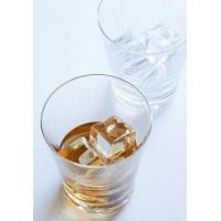 Quality whisky glass 350ml crystal luxury for sale