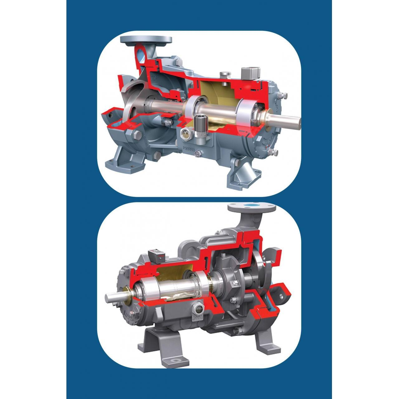 Buy cheap ISO chemical process pump from wholesalers