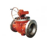 Top Entry Ball Valves Ball Valve