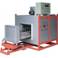 Fast Infrared Mold Heating Furnace