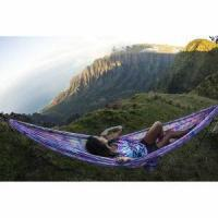 Quality Outdoor Camping Products Design Printed Hammock for sale