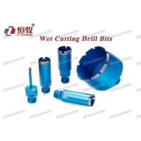 Quality Diamond Drill Bits Sintered Wet Drill Bits for sale