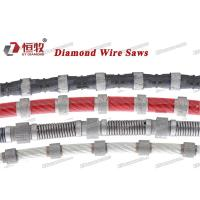 Quality Diamond Wire Saws Diamond Wire Saws for sale