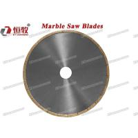 Quality Diamond Saw Blades Marble Circular Diamond Saw Blades for sale