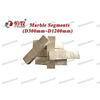 Quality Diamond Segments Marble Segments - For Small Saw Blades for sale