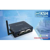 Serial to Ethernet & WiFi