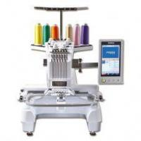 Quality Brother PR655 Ex Lease Embroidery Machines for sale