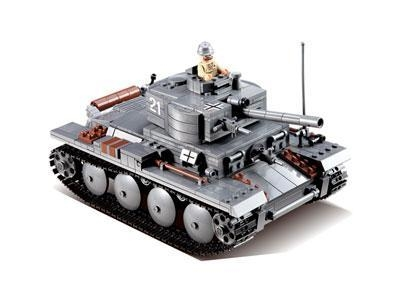 Buy Fairy tale series PZKPFW-II at wholesale prices